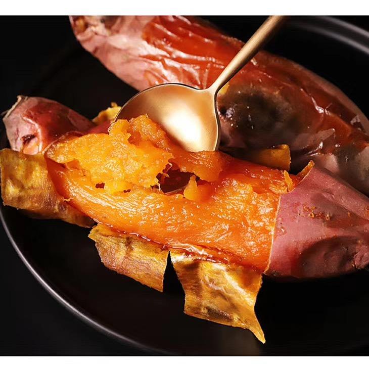 蜜薯红薯批发